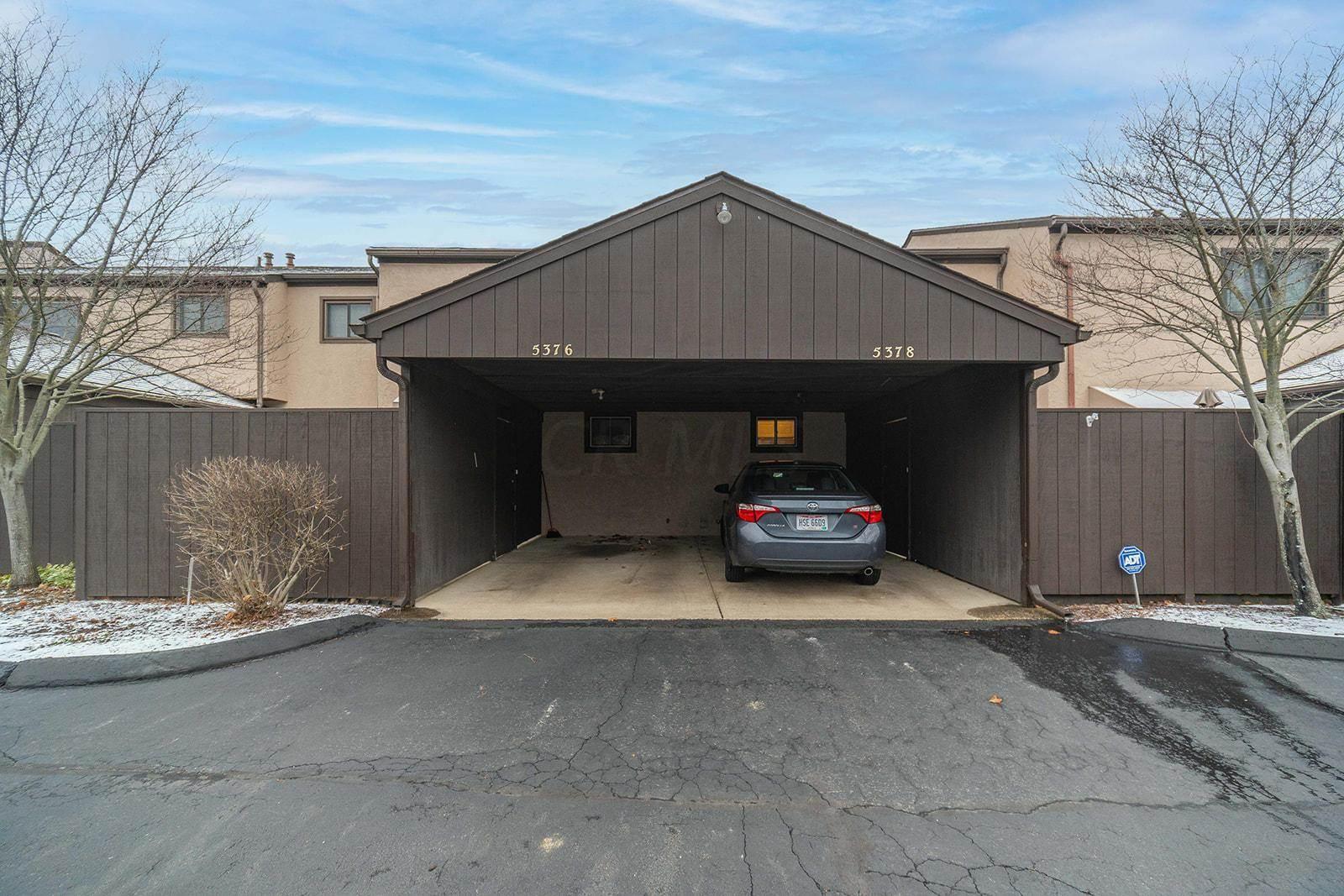 5376 Tartan Lane, #32, Columbus, OH 43235