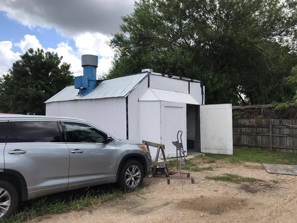 14011 Hirschfield Road, Tomball, TX 77377
