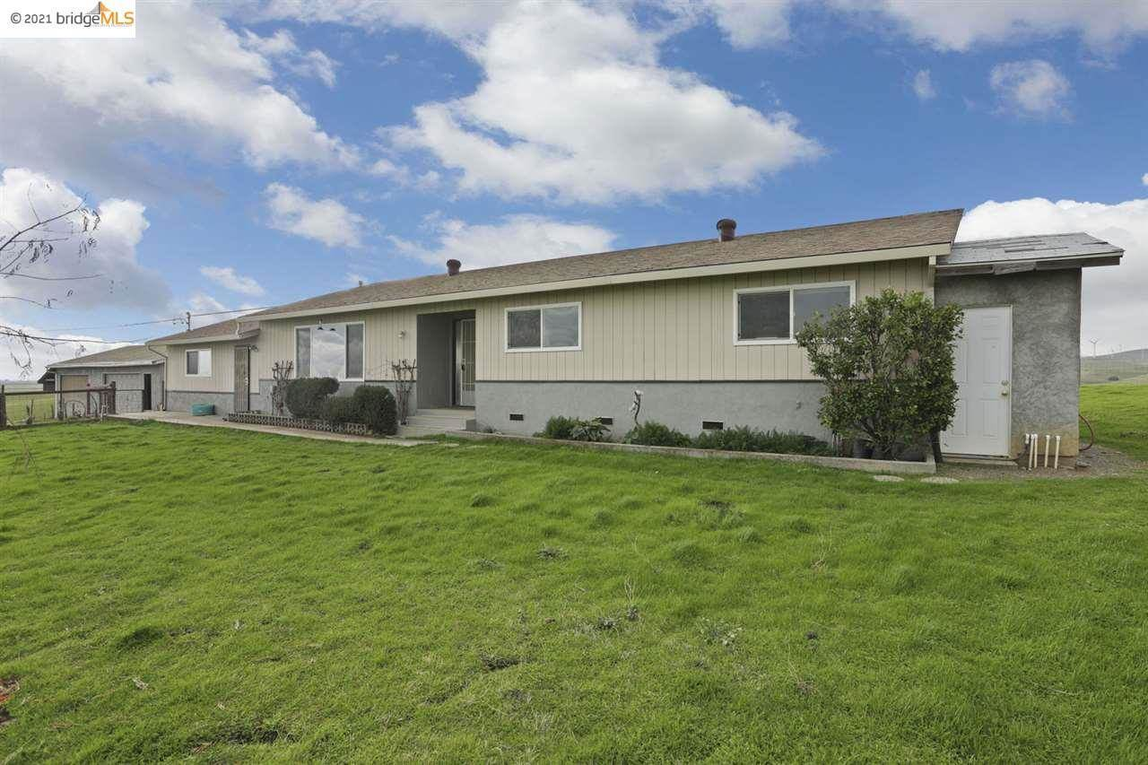 14000 Kelso Rd, Byron, CA 94514