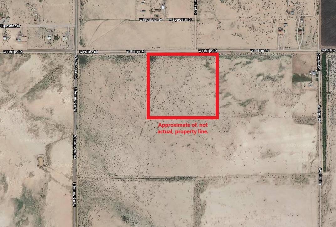 0 E Phillips Rd, Eloy, AZ 85131