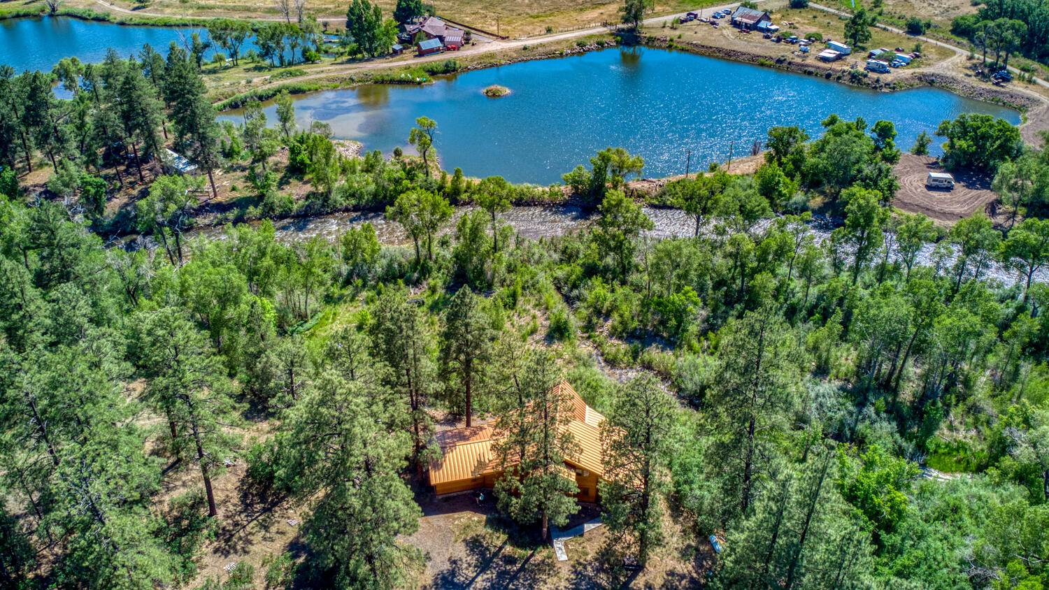 468 County Road 166, Pagosa Springs, CO 81147