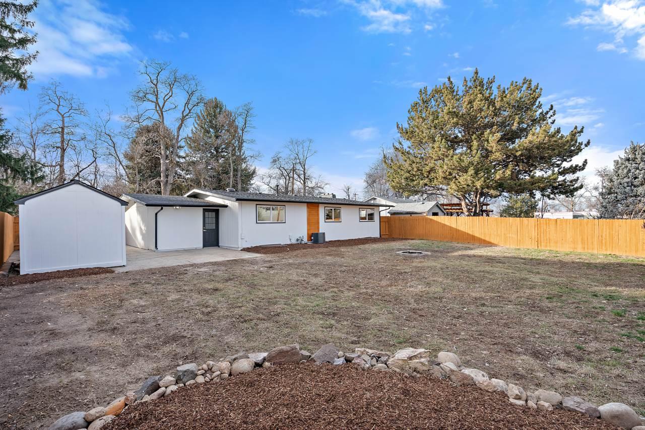 1616 Annett, Boise, ID 83704