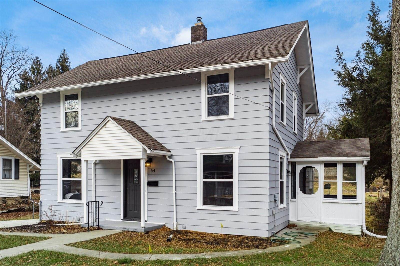 64 West Walnut Street, Westerville, OH 43081
