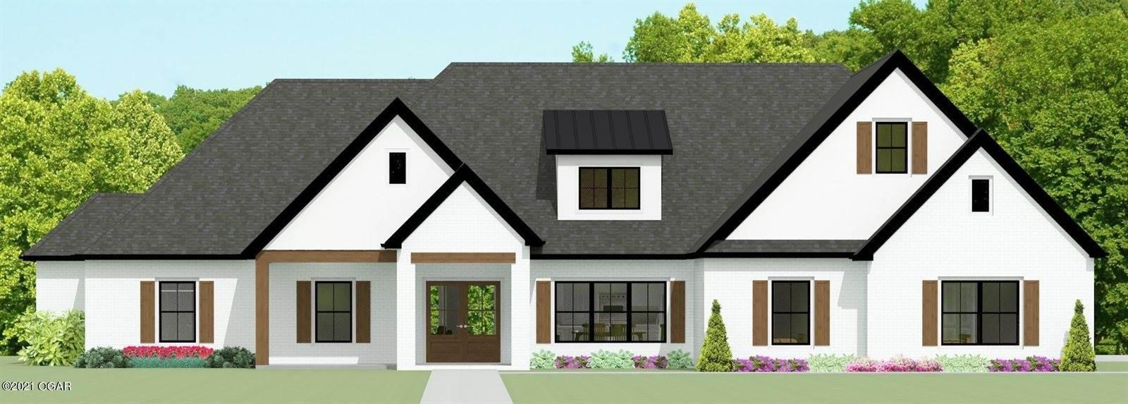 920 North Fountain Street, Carterville, MO 64835