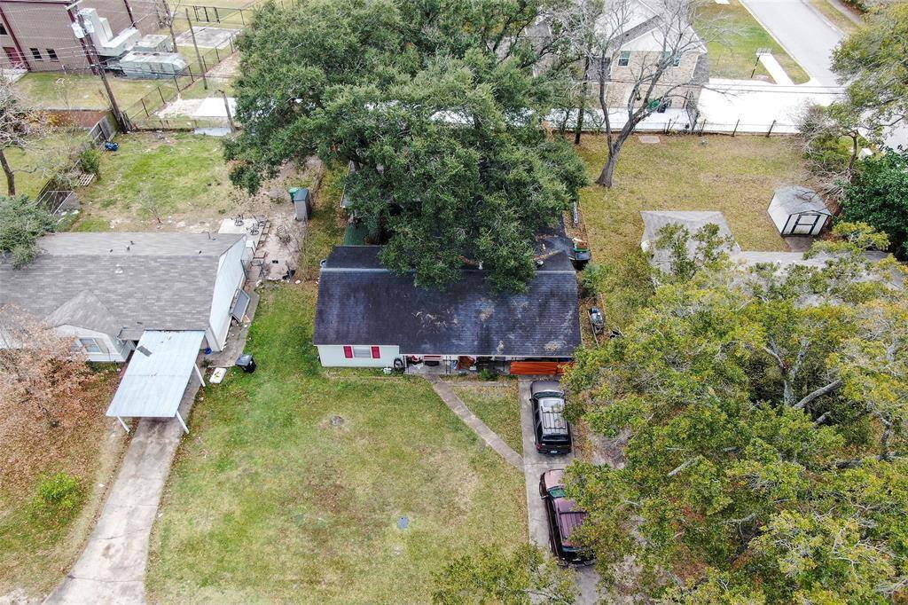 7015 Raton Street, Houston, TX 77055