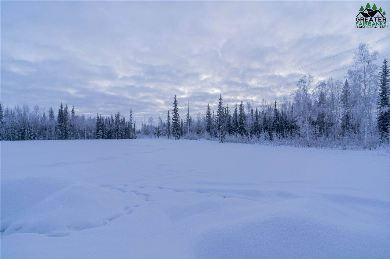 2405 S University Ave, Fairbanks, AK 99709