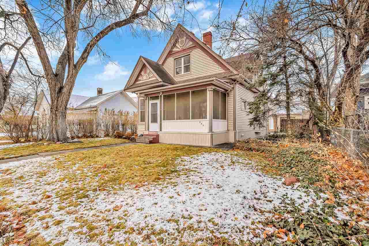 540 Chipeta Avenue, Grand Junction, CO 81501