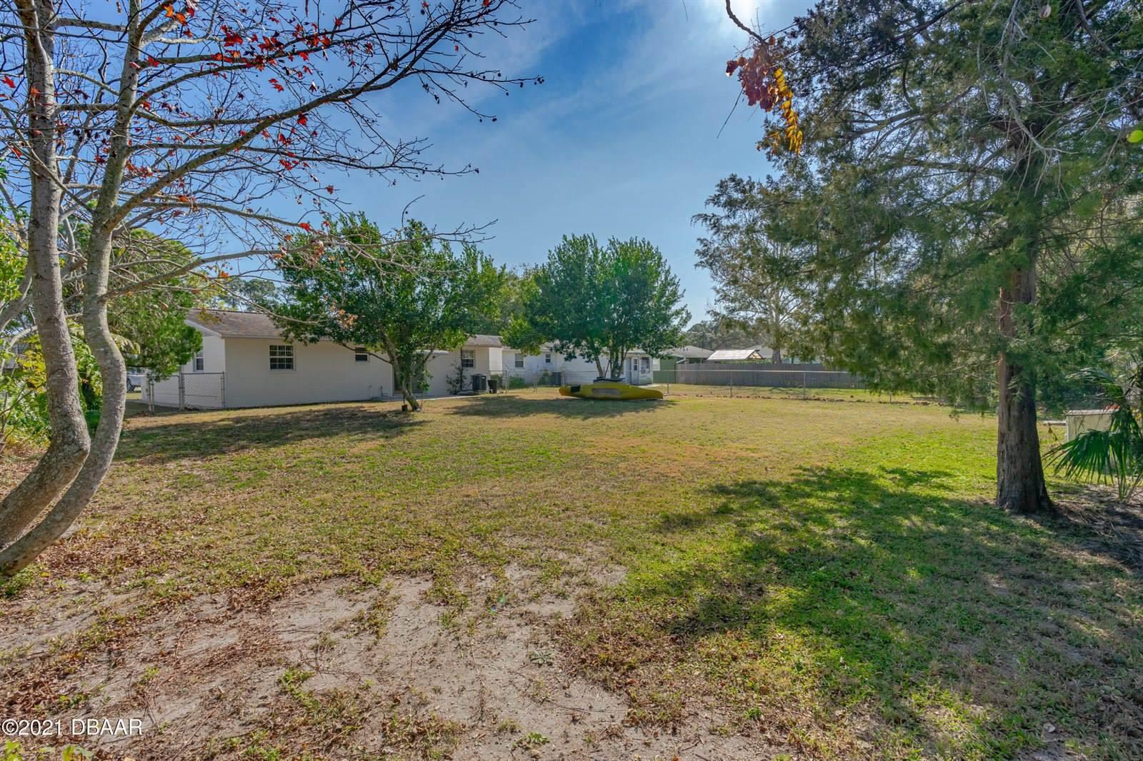 410 Plumosa Avenue, Port Orange, FL 32127