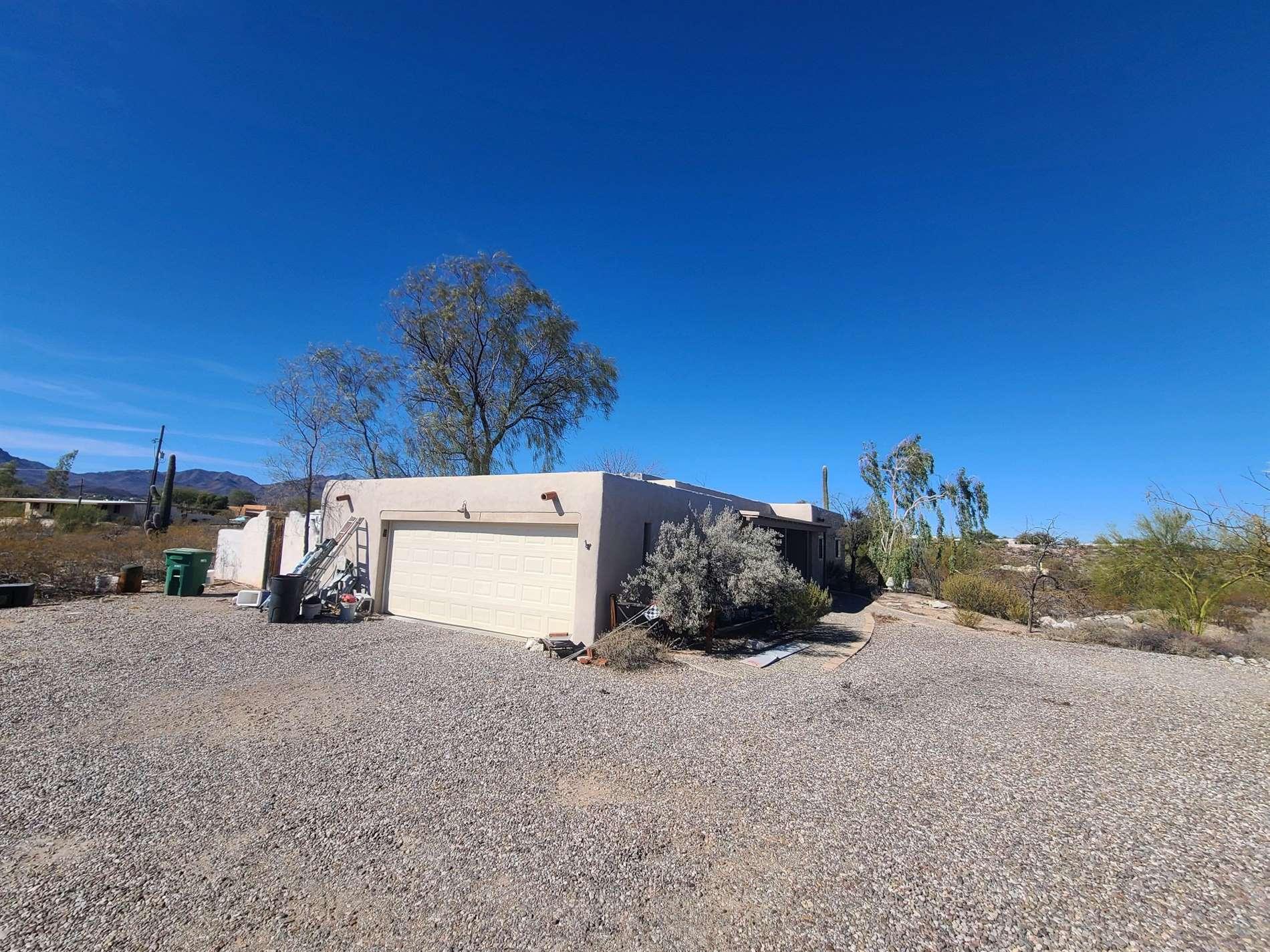 4885 N Acacia Ln, Tucson, AZ 85745