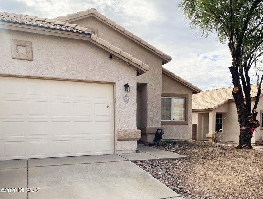 8129 N Ivory Rose, Tucson, AZ 85741