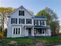 14 Garland Street, Old Town, ME 04468