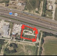 2671 East Expressway 83, Donna, TX 78537