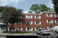 3829 Hamilton Street, #E-102, Hyattsville, MD 20781