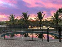 1002 SW Cherry Blossom Lane, Palm City, FL 34990