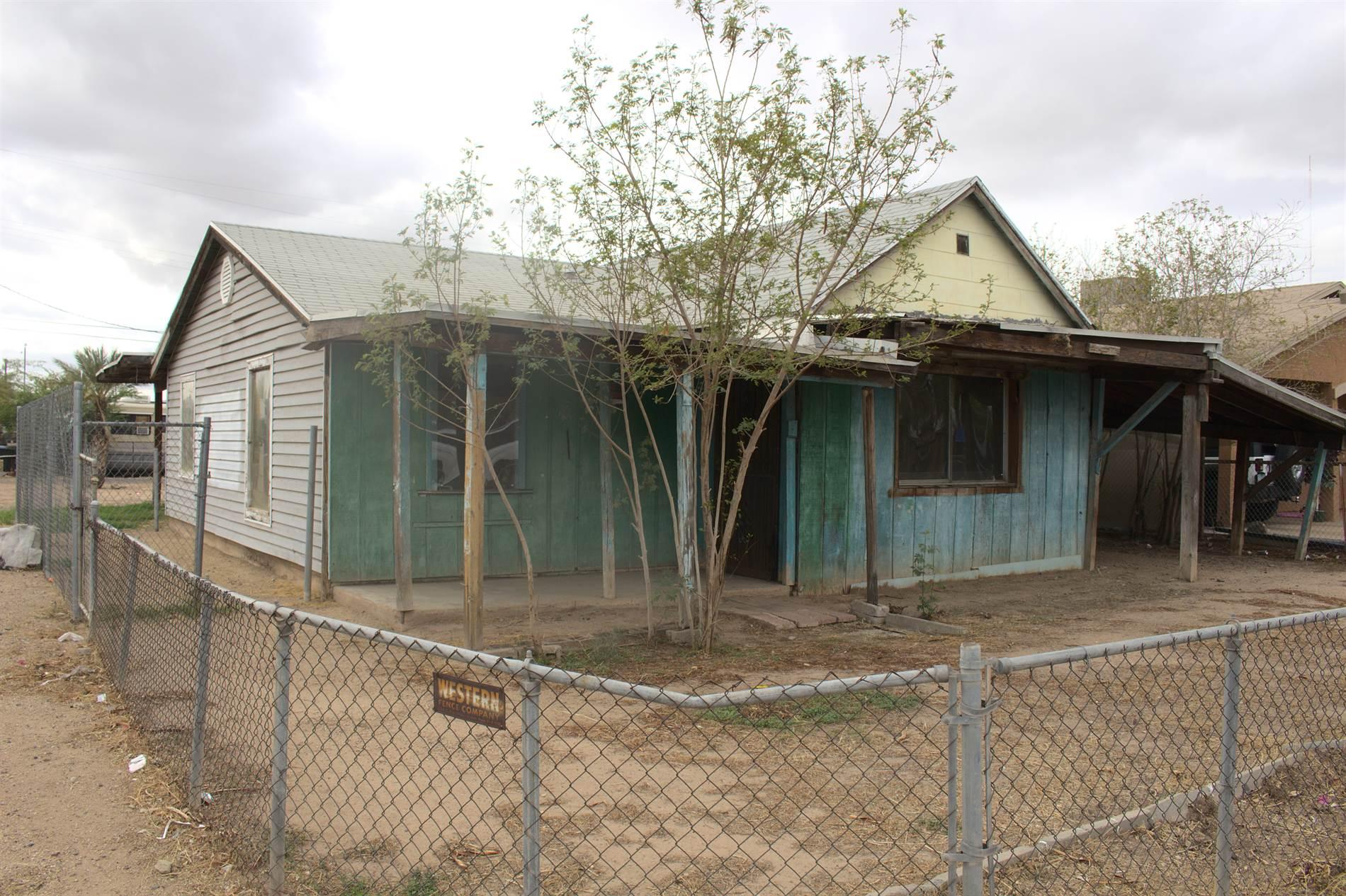 2101 W. Tonto, Phoenix, AZ 85009