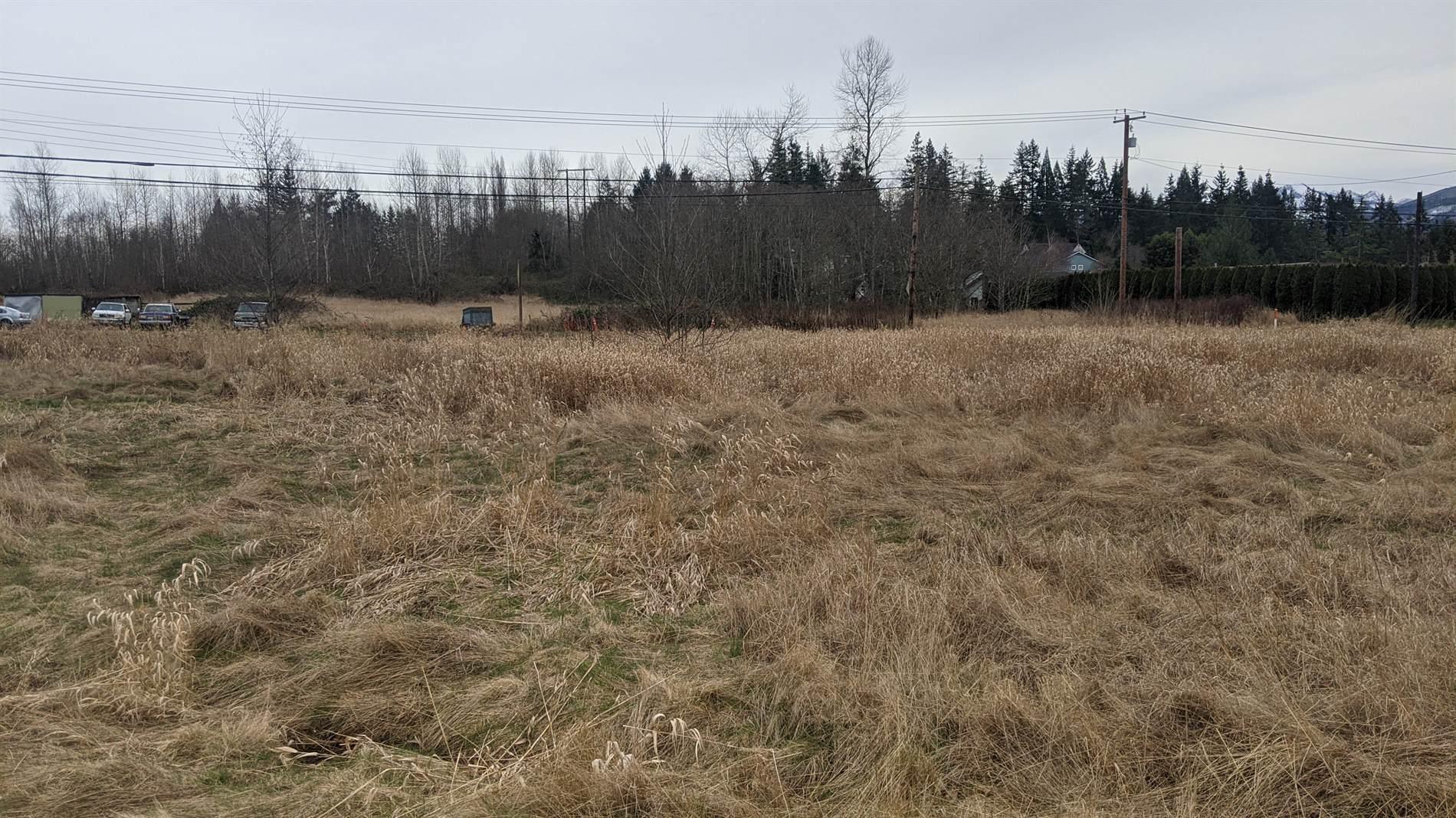 0 North Township, Sedro Woolley, WA 98284