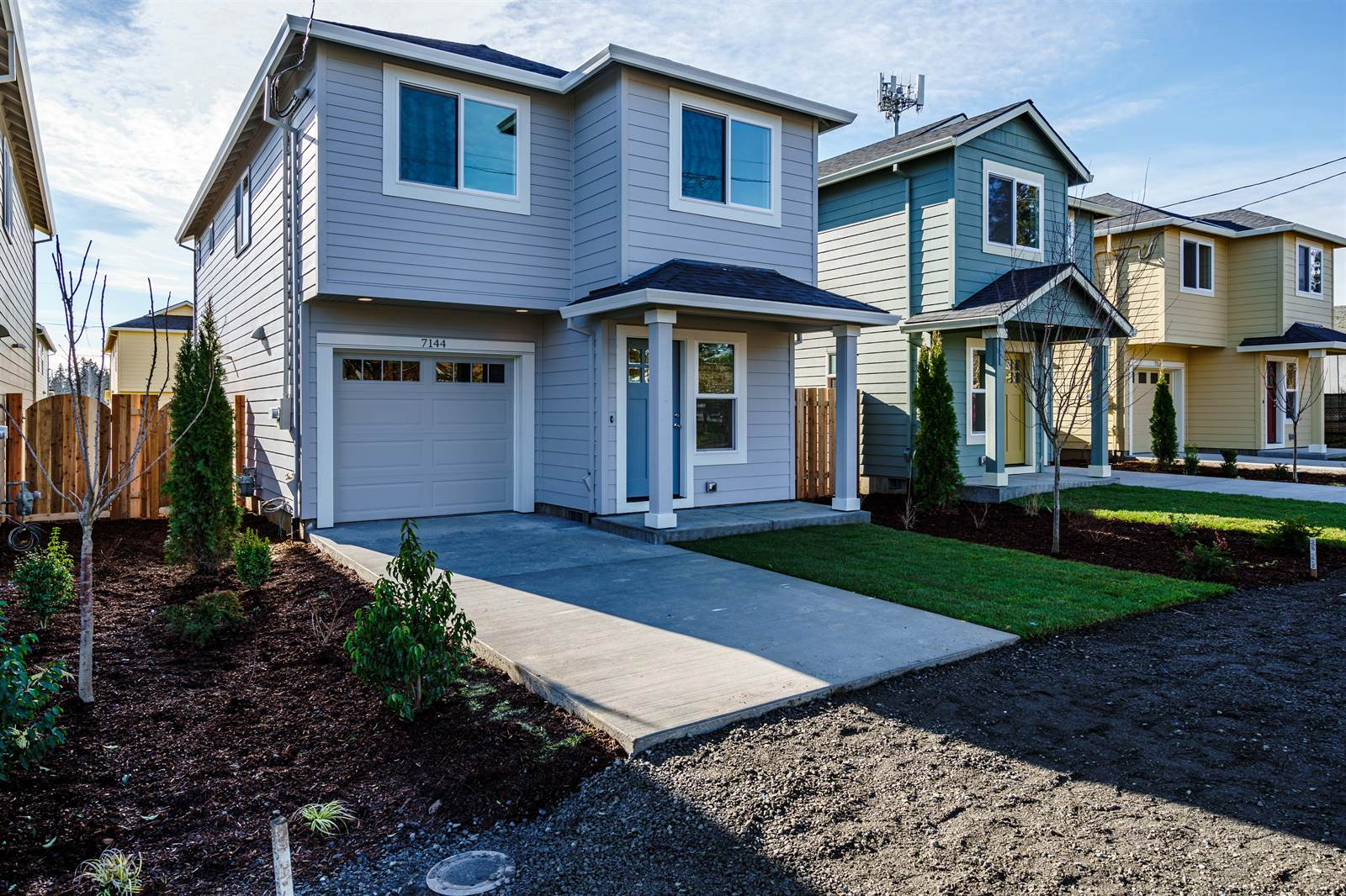 7144 SE Fern St., Portland, OR 97206