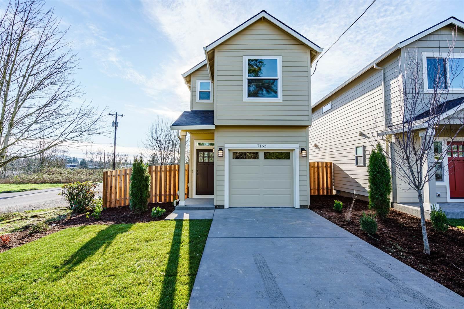 7162 Se Fern St., Portland, OR 97206