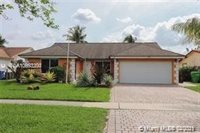 3920 NW 120th Way, Sunrise, FL 33323