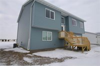 3217 Kodiak St NW, Minot, ND 58703