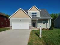 1004 Berry Bend, Lot 2 Woodberry, Clarksville, TN 37043