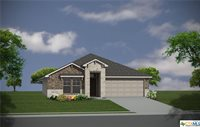 305 Tapaderos Path, Killeen, TX 76542