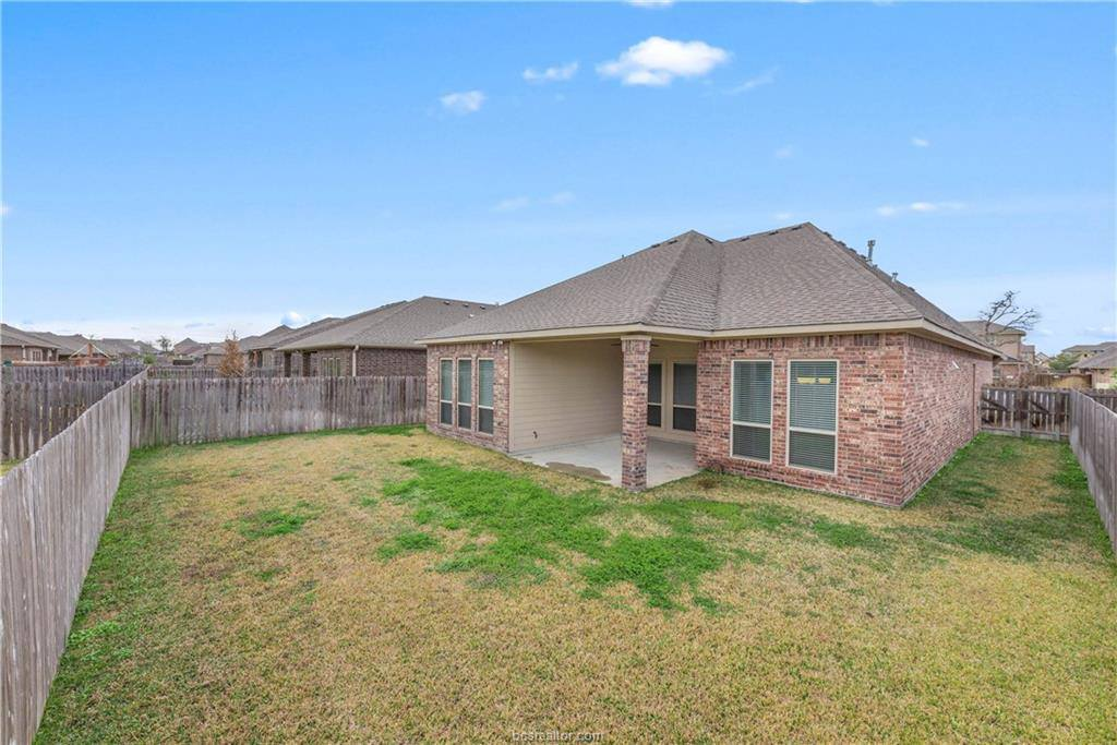 2523 Warkworth Lane, College Station, TX 77845
