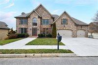 12841 Cabot Ridge Lane, Knoxville, TN 37922