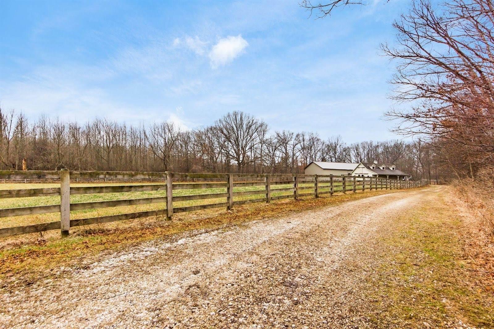 17960 Boerger Road, Marysville, OH 43040