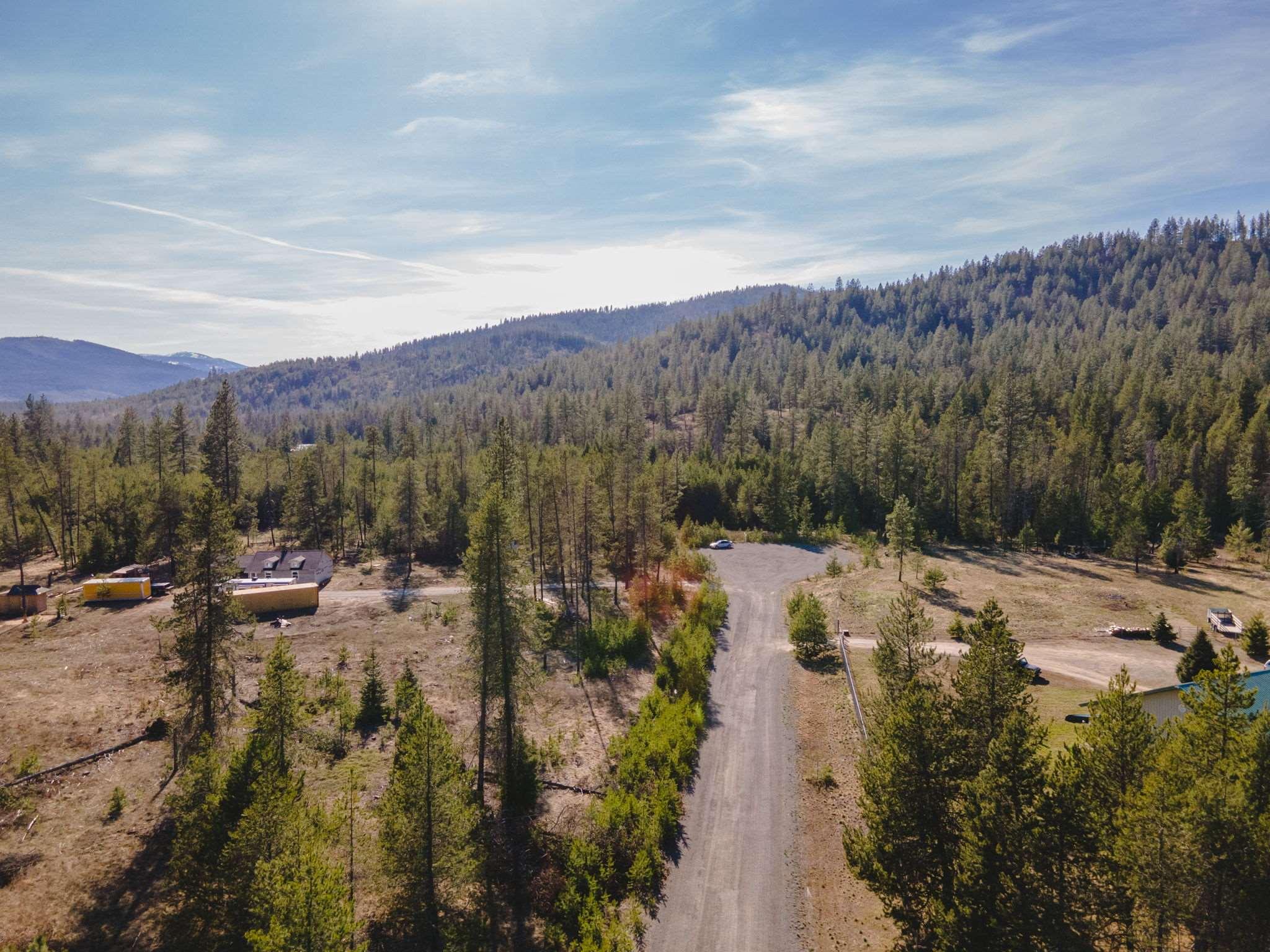 NNA Heartwood Lane, Spirit Lake, ID 83869
