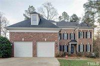 6304 Battleford Drive, Raleigh, NC 27612