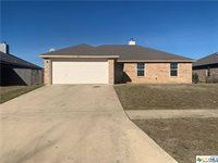 3207 Lorena Drive, Killeen, TX 76549