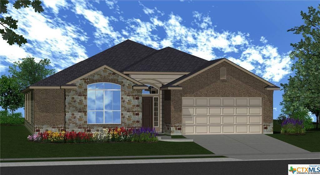 9207 Farrier Avenue, Killeen, TX 76542