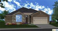 9403 Farrier Avenue, Killeen, TX 76542