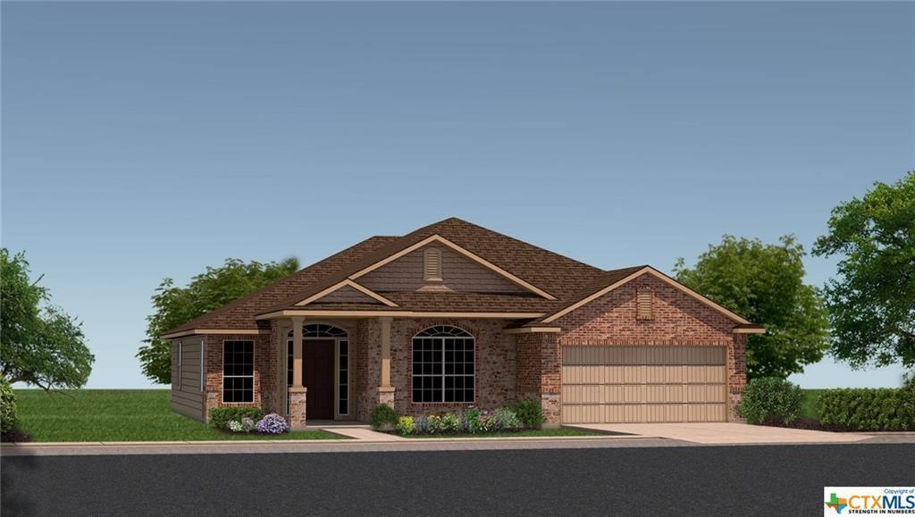 9307 Farrier Avenue, Killeen, TX 76542