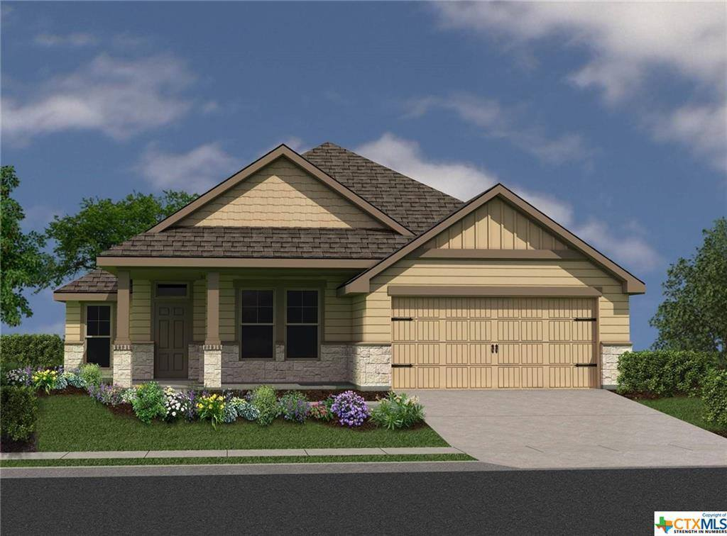 8618 Stone Hollow Drive, Temple, TX 76502