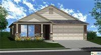 9401 Farrier Avenue, Killeen, TX 76542