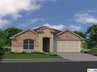 404 Paddock Lane, Killeen, TX 76542