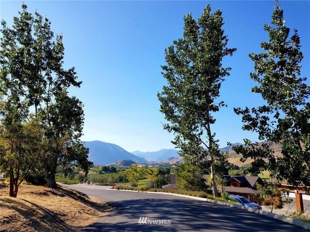 395 Proctor Boulevard, Manson, WA 98831