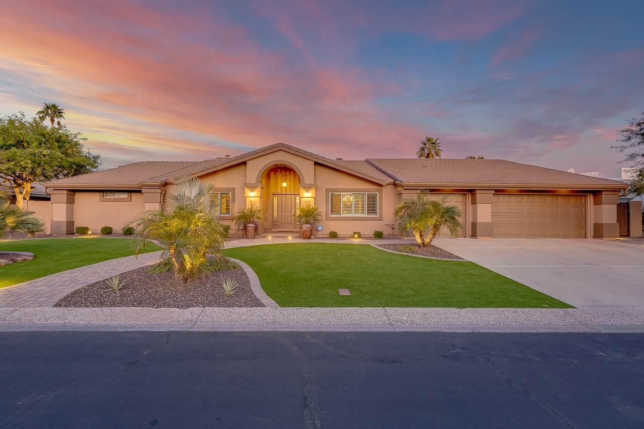 5345 E. McLellan, Unit 50, Mesa, AZ 85205