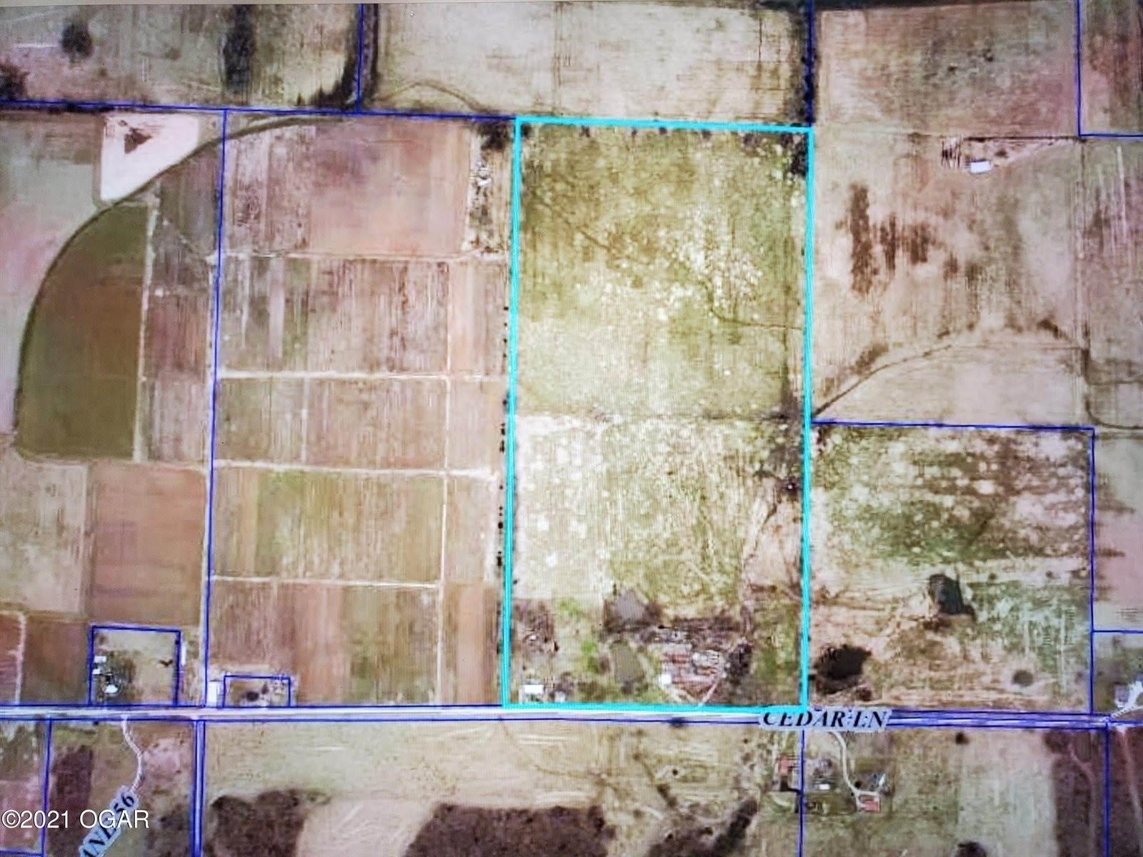 5197 Cedar, Reeds, MO 64859