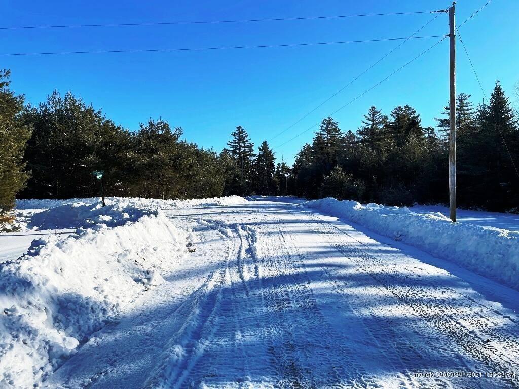 Lot 17 Tomhegan Drive, Tomhegan Township, ME 04478