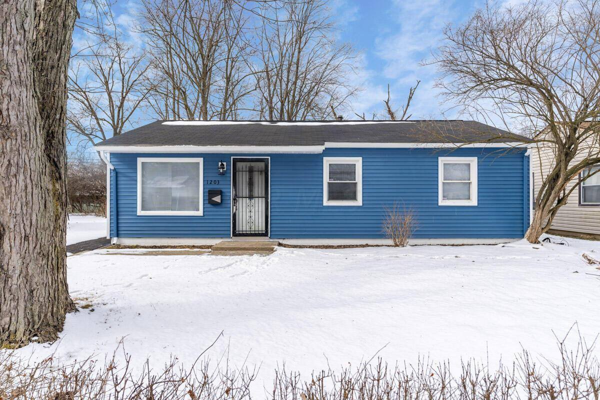 1203 Woodnell Avenue, Columbus, OH 43219