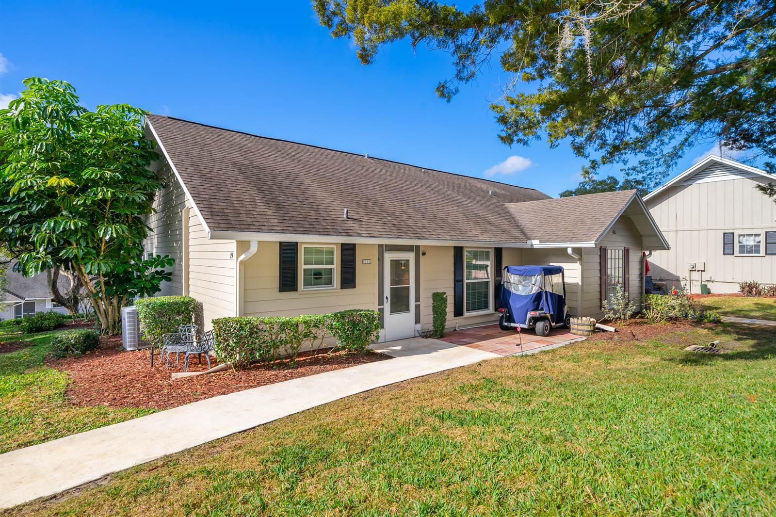 1036 Villa Lane, #19, Apopka, FL 32712