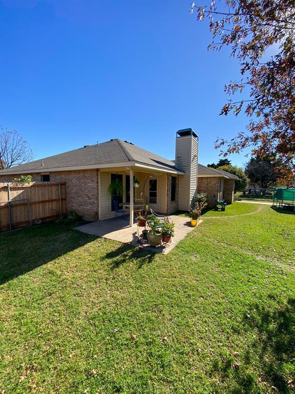 405 Bluebonnet Lane, Red Oak, TX 75154