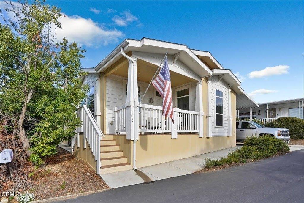 1202 Loma Drive, #106, Mira Monte, CA 93023