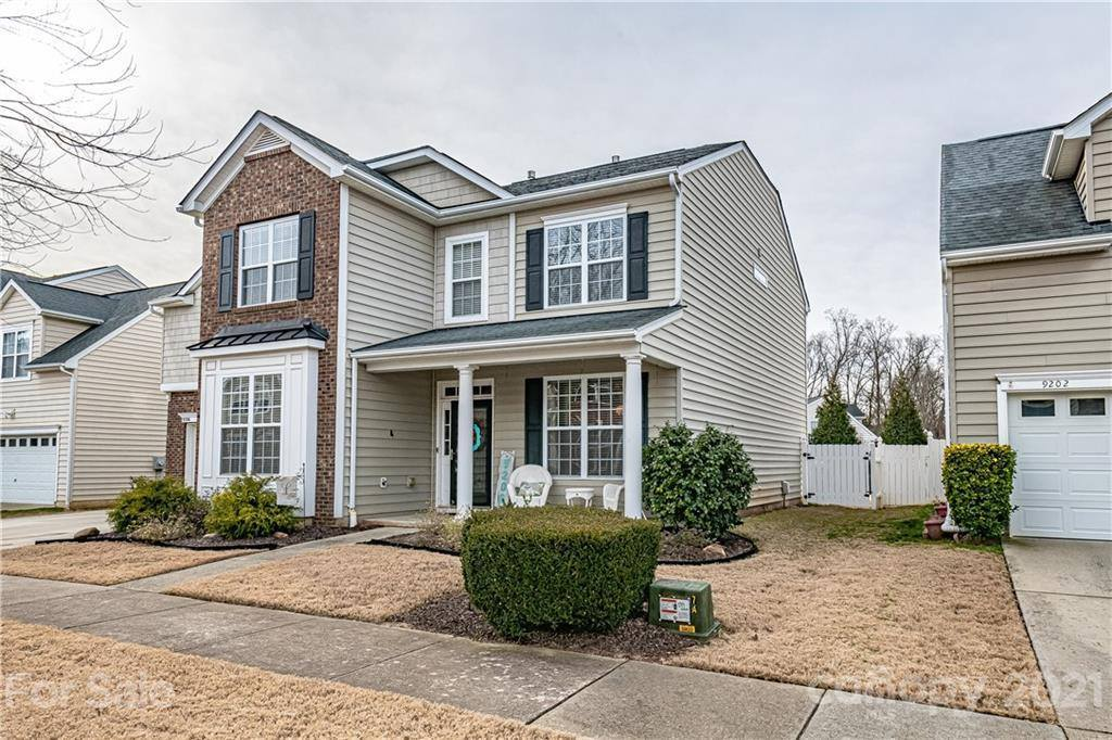 9206 Adderfield Lane, Huntersville, NC 28078