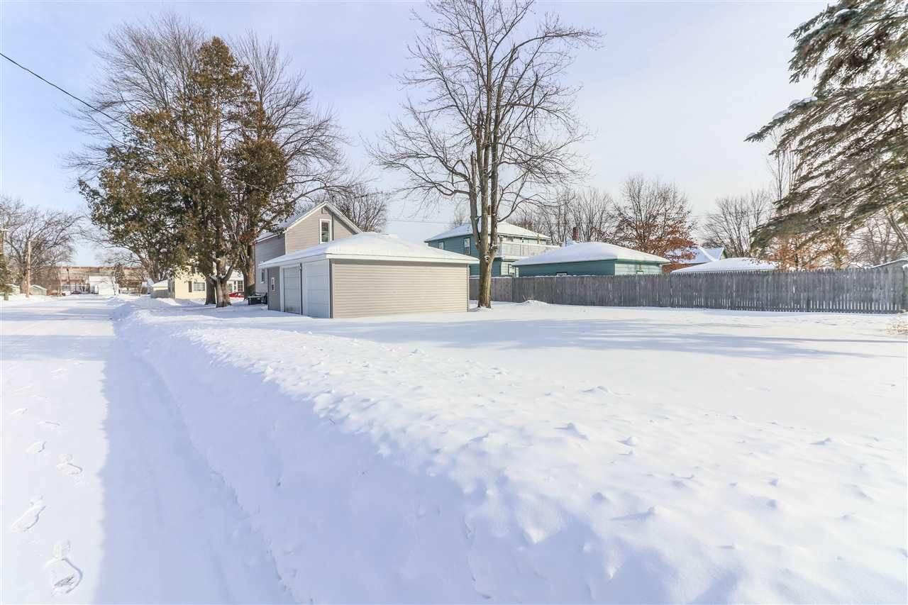 451 9th Avenue North, Wisconsin Rapids, WI 54495