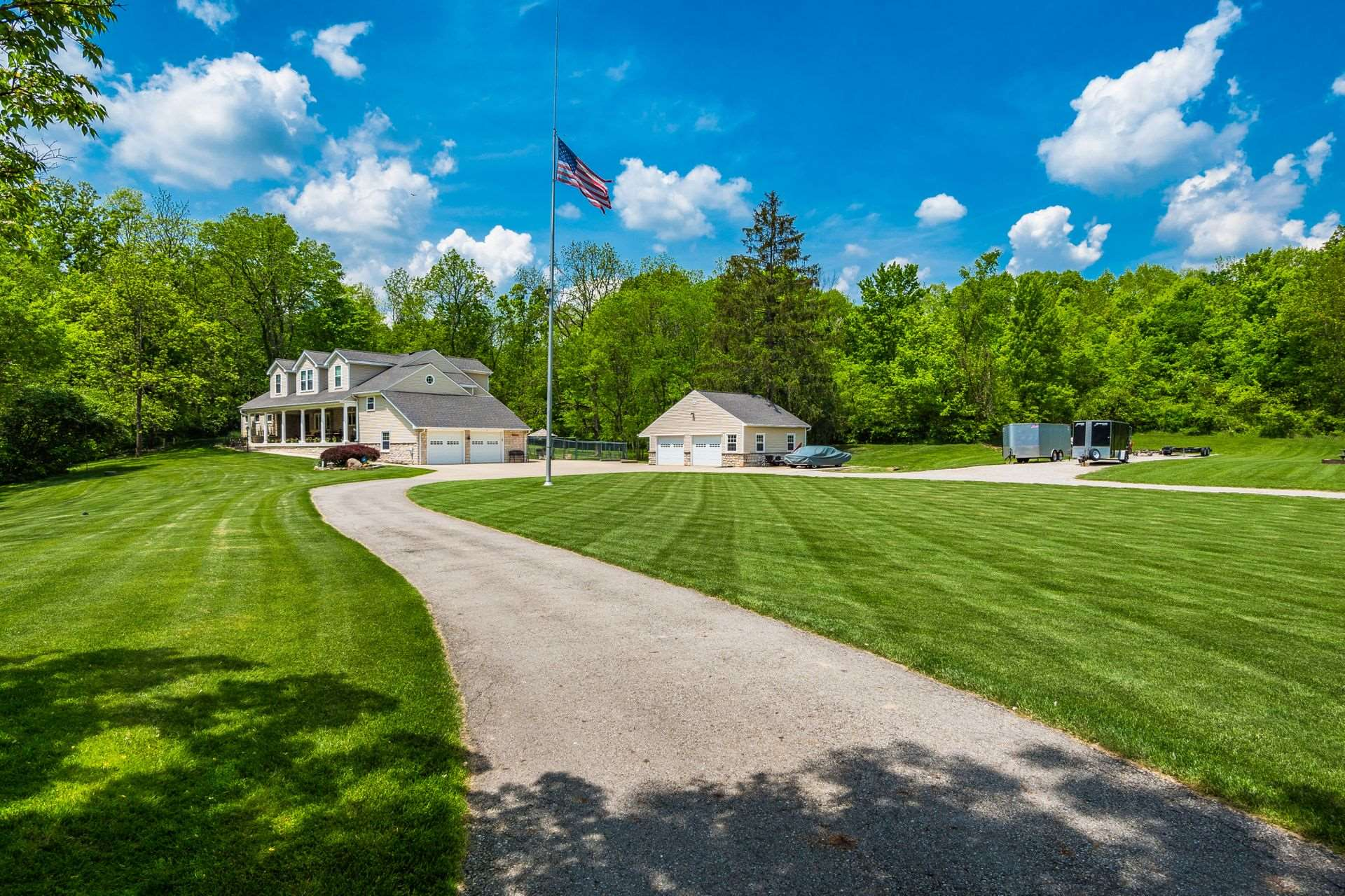 1854 Home Road, Delaware, OH 43015