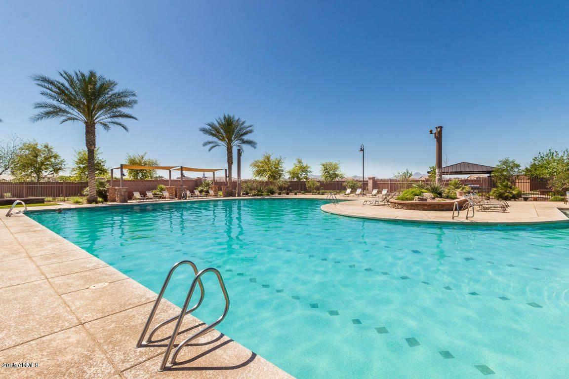 407 W Leatherwood Ave, Queen Creek, AZ 85142
